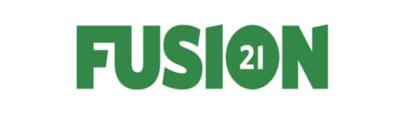 Fusion 21 logo